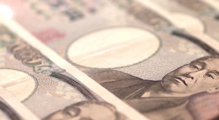 Japanese Yen Currency Forecast