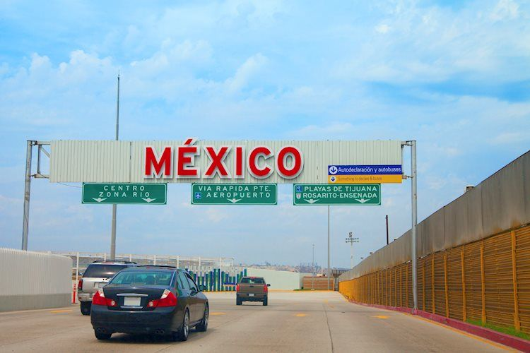 Mexico | The Labor Market Is Slowing Down