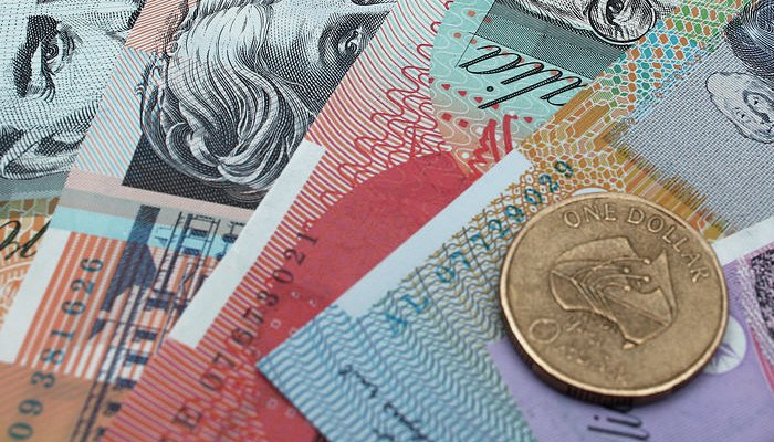Pound to Australian Dollar exchange rates AUD hits six month high against GBP