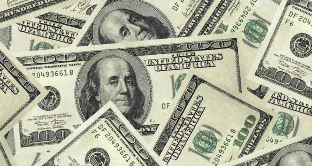 dólar hoy cotización actual tipo de cambio de moneda