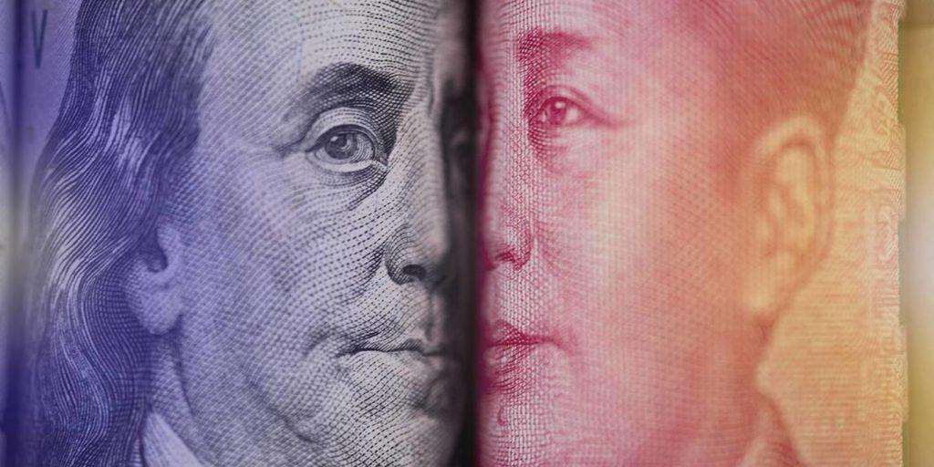 Ningún arte en el acuerdo comercial entre Estados Unidos y China por Stephen S. Roach