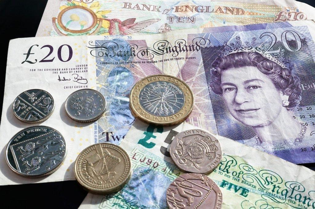 Otro momento de la verdad para la libra esterlina - Invesco CurrencyShares British Pound Sterling Trust ETF (NYSEARCA: FXB)