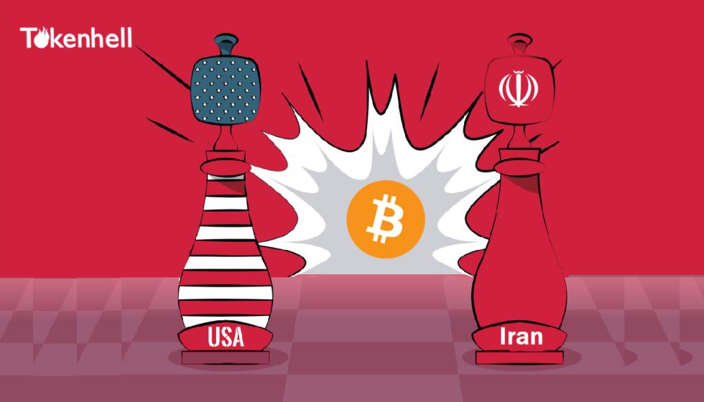 BTC se cotiza a $ 24000 en LocalBitcoins en Irán a medida que aumentan las tensiones entre EE. UU. E Irán