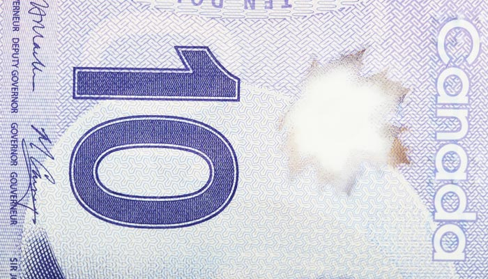 GBP to CAD Forecast: Investors Worry That Canadian Dollar May Peak and Then Struggle in 2020