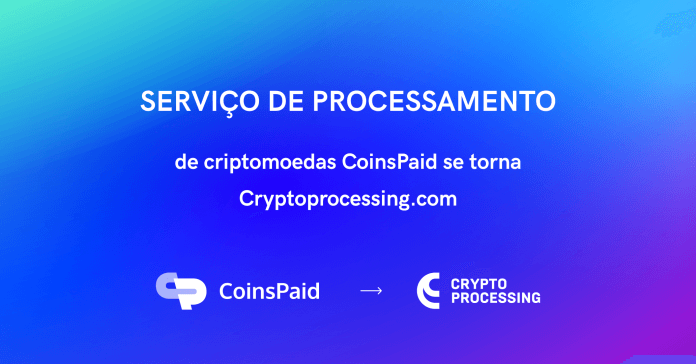 Cryptoprocessing.com will offer payment processing platform and blockchain wallet
