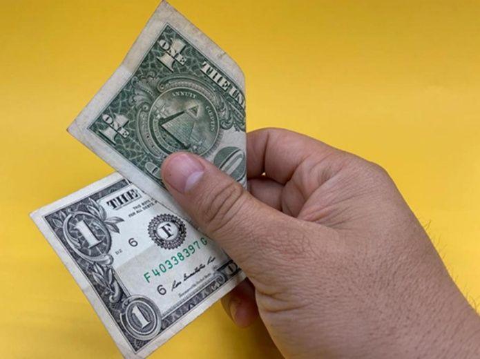Precio del dólar hoy jueves 6 febrero de 2020, tipo de cambio.